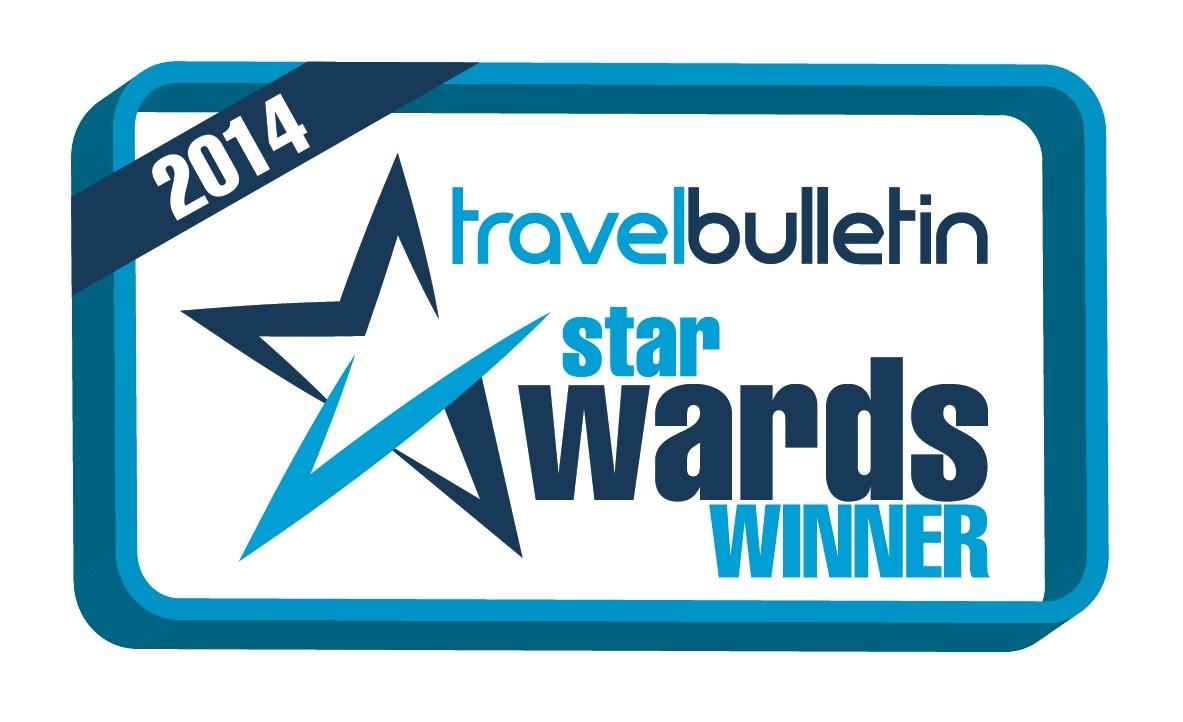 Travel Bulletin Star Awards