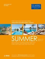 Summer 17 brochure