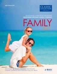 Family 2017 brochure