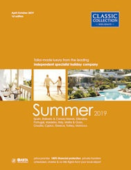 Summer 2019 1st Edition brochure