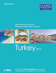 Turkey 2019 brochure