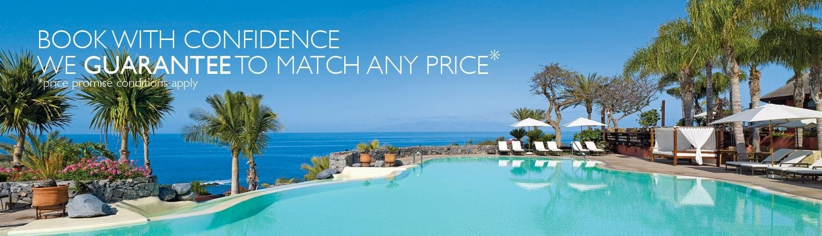 Tailor made luxury holidays