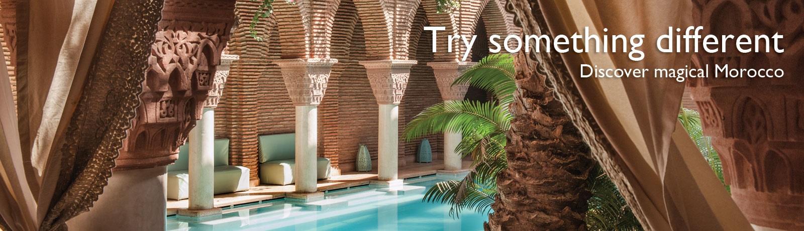 Morocco Focus Week