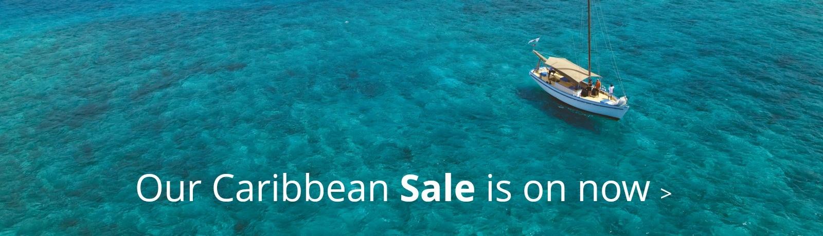 Classic Caribbean Sale