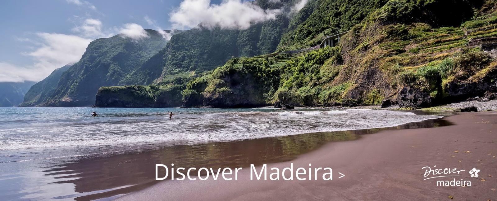 Madeira Luxury Holidays