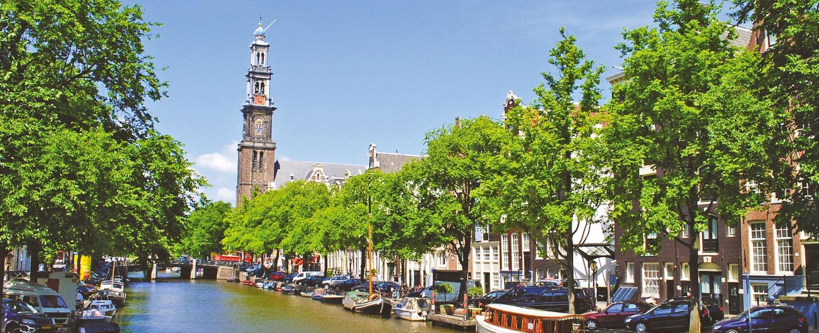 Netherlands main image