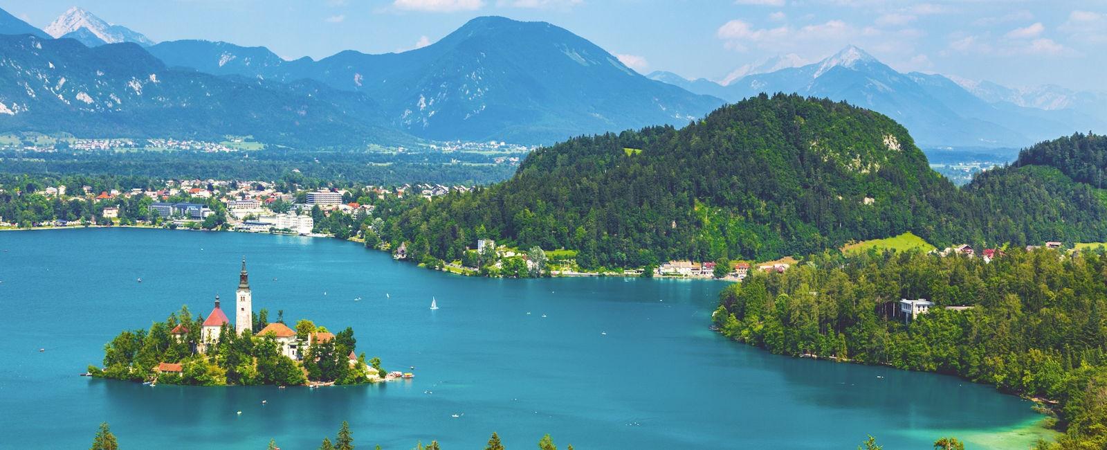 Slovenia main image