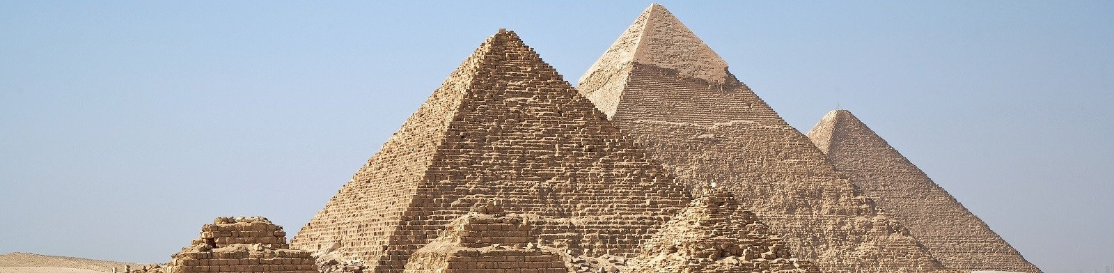 Pyramids, Cairo