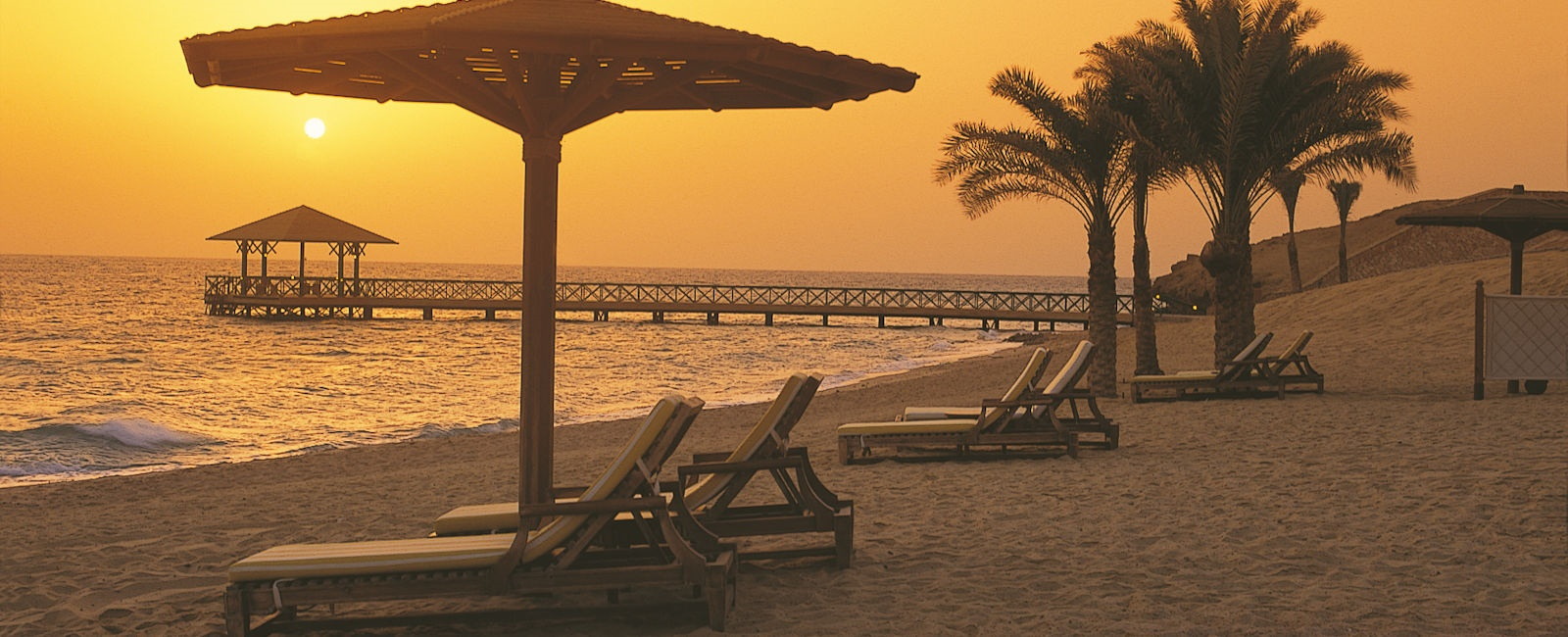 luxury egypt holidays