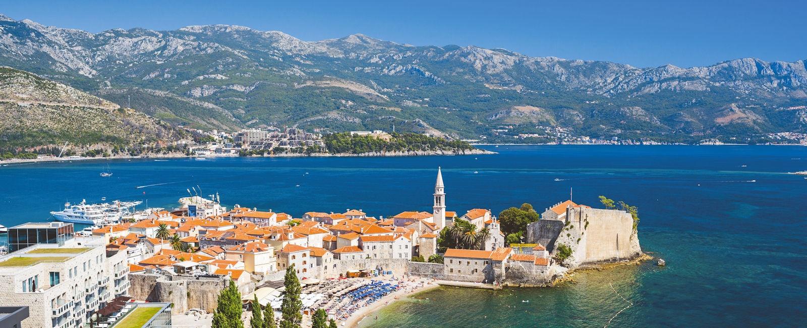 Montenegro main image
