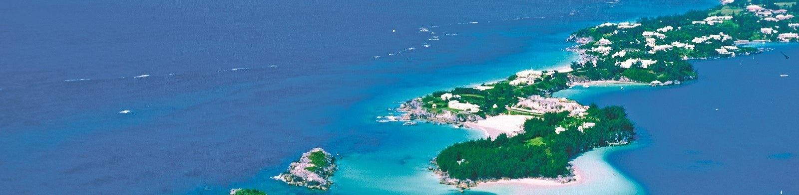 Luxury Bermuda Holidays