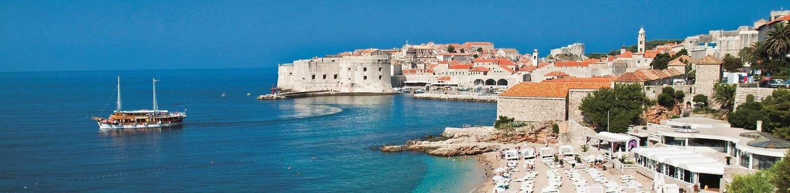 Luxury Croatia Holidays