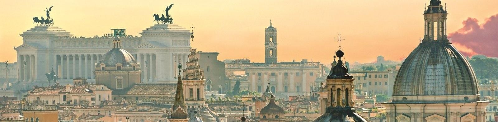 rome, Italy holidays