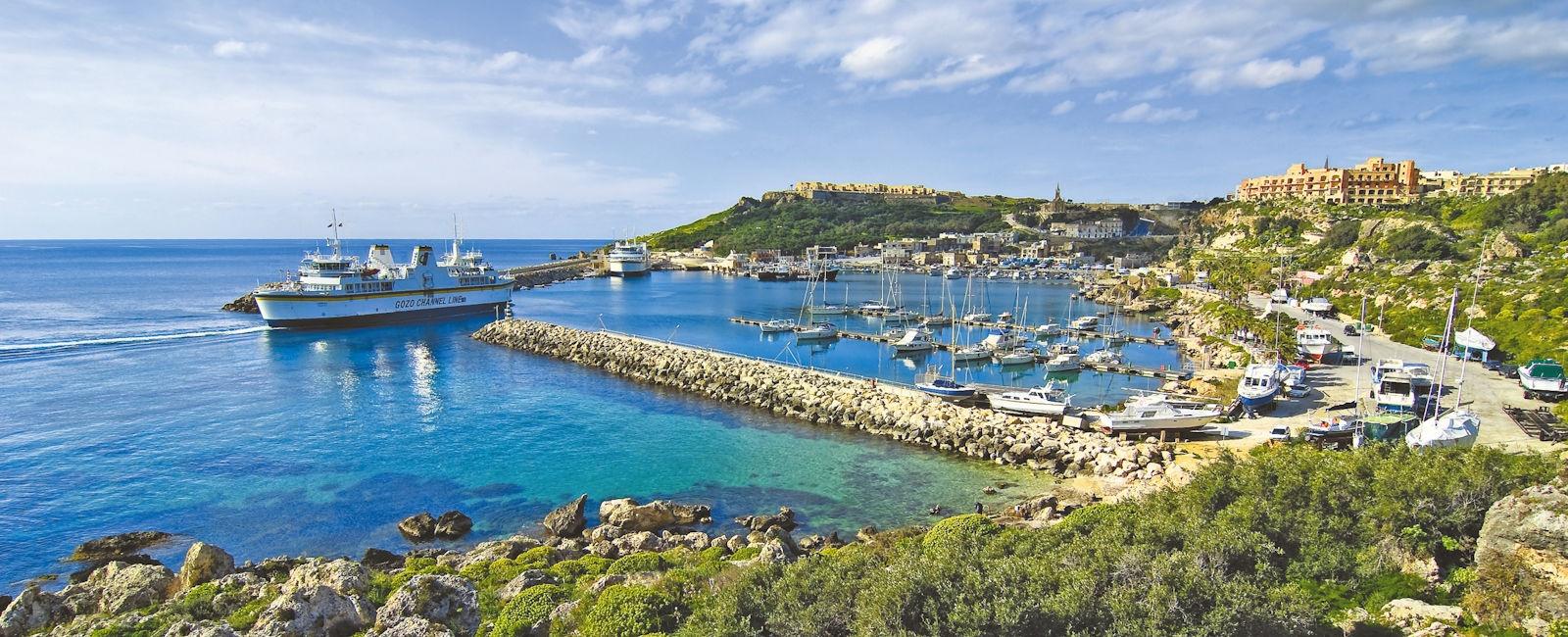 Malta and Gozo main image