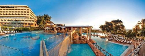 Hotel of the week, Amathus Beach Hotel