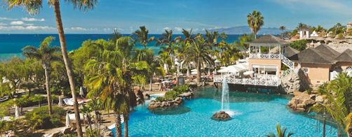 bahia del duque, hotel of the week