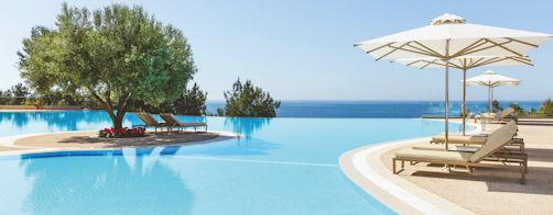 luxury hotel of the week