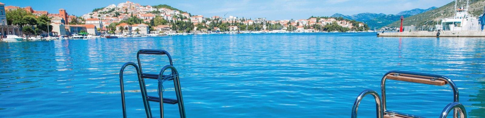 Luxury Cruise Holidays
