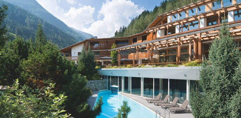 Feldmilla Design Hotel, Thumbnail