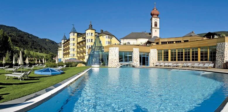 Adler Dolomiti Spa & Sport Resort, Thumbnail
