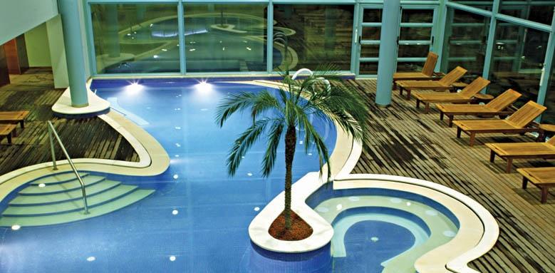 Pestana Alvor Praia, Pool