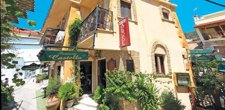 Hotel Acropol, Thumb