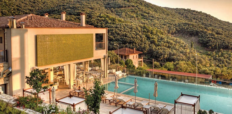 Salvator Villas & Spa Hotel, thumb
