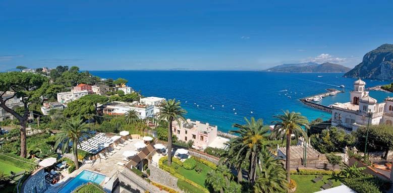 Villa Marina Capri Hotel & Spa, Thumbnail