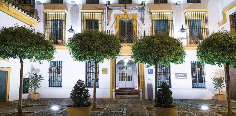 Hospes las casas del rey de baeza seville - Las casa del rey de baeza ...