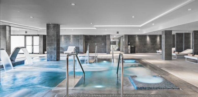 Elba Lanzarote Royal Village Resort, Spa Pool