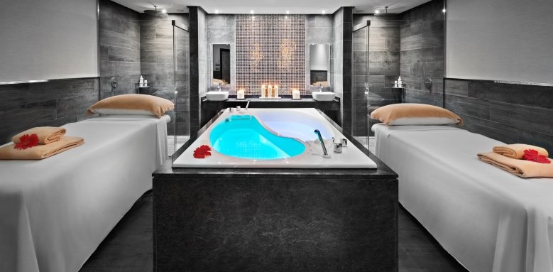 Elba Lanzarote Royal Village Resort, Spa Massage