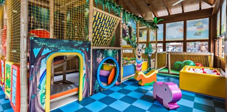 Elba Lanzarote Royal Village Resort, Miniclub Pepe Land