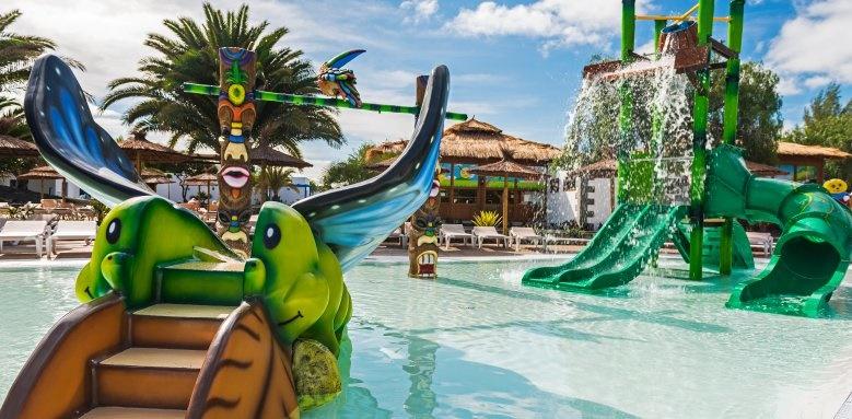Elba Lanzarote Royal Village Resort, Children Pool