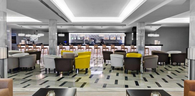 Elba Lanzarote Royal Village Resort, Lobby Bar