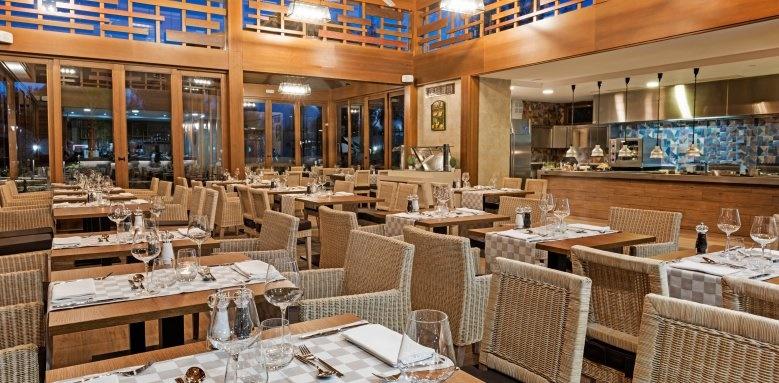 Elba Lanzarote Royal Village Resort, Bar La Brasserie