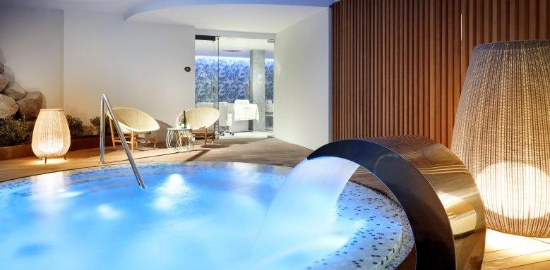 Hard Rock Hotel Tenerife, Spa Pool