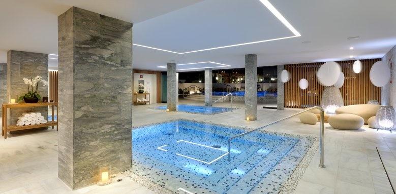 Hard Rock Hotel Tenerife, Spa Area