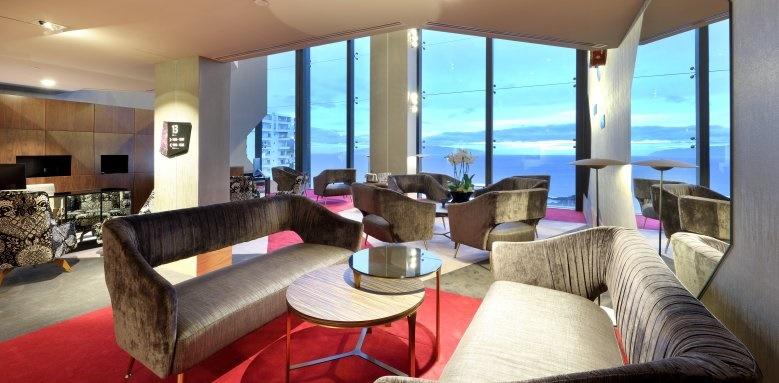Hard Rock Hotel Tenerife, Lounge