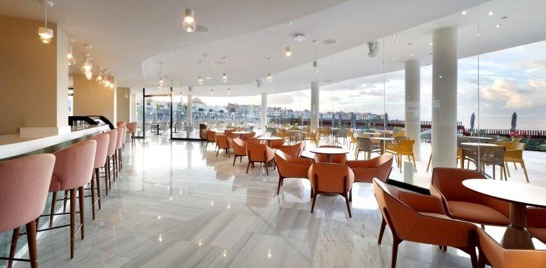 Hard Rock Hotel Tenerife, Restaurant and Bar