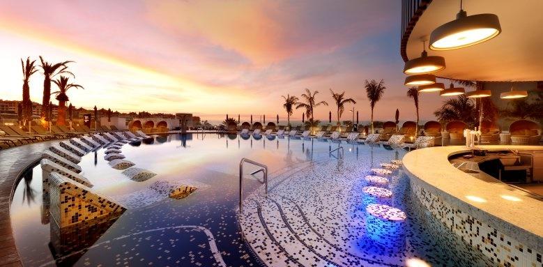 Hard Rock Hotel Tenerife, Pool Bar