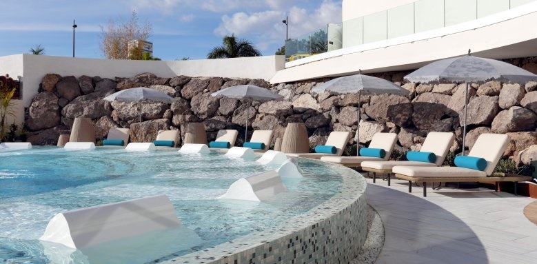 Hard Rock Hotel Tenerife, Pool