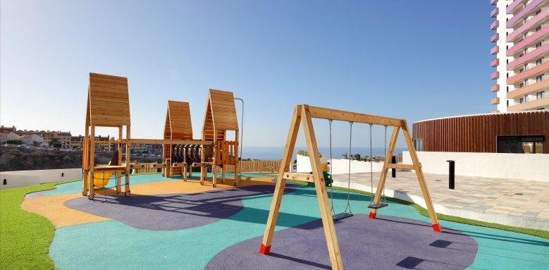 Hard Rock Hotel Tenerife, Kids Park