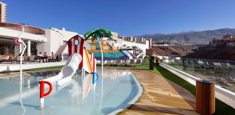 Hard Rock Hotel Tenerife, Kids Pool Park
