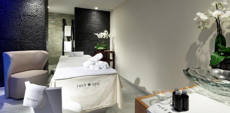 Hard Rock Hotel Tenerife, Spa
