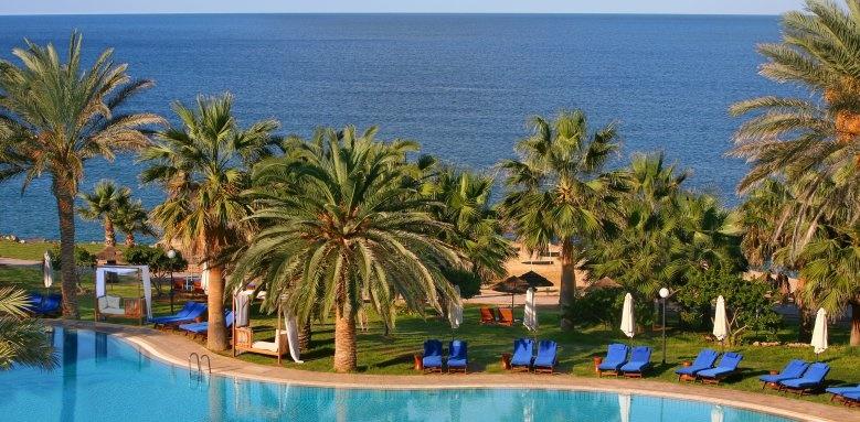 Azia Resort & Spa, Pool