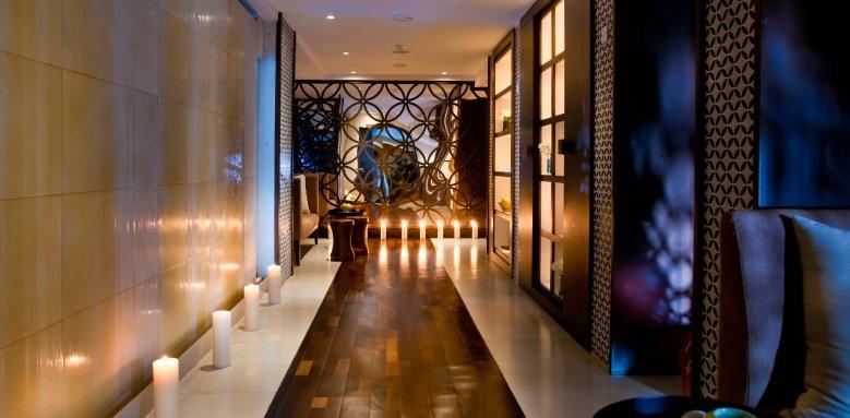 Azia Resort & Spa, Spa