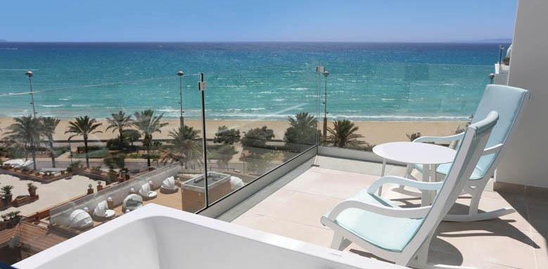 Iberostar Playa de Palma, double room terrace
