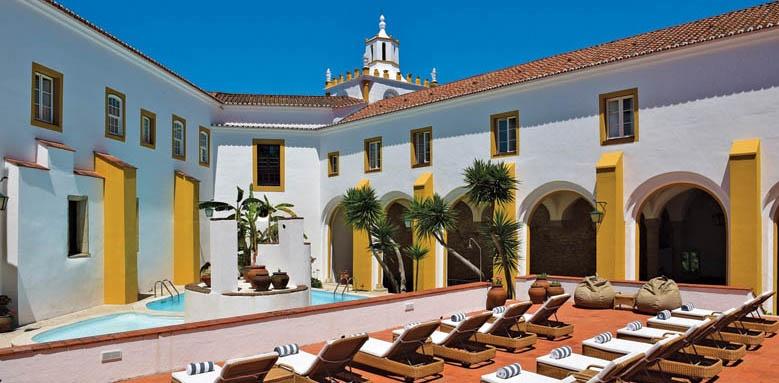 Pousada Convento de Evora, thumb