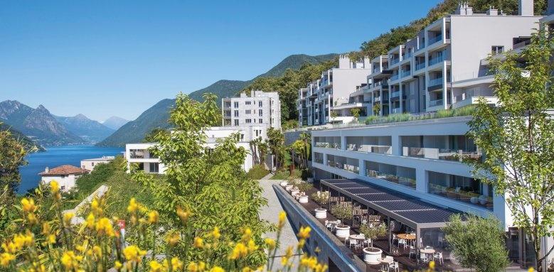 The View - Lugano, thumbnail