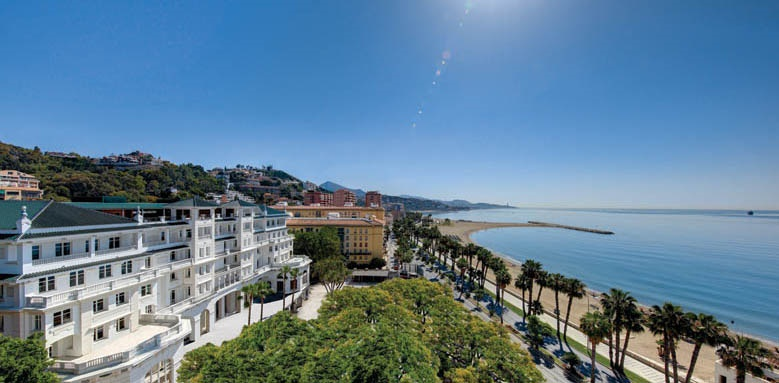 Gran Hotel Miramar, thumbnail